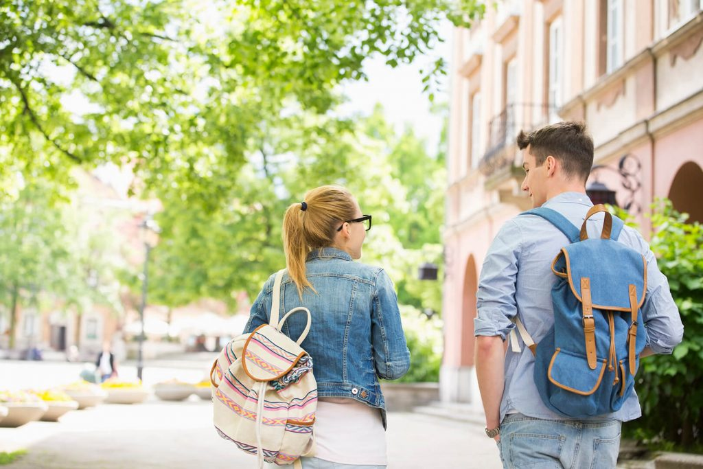 college consulting for high school students